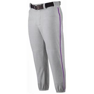 Alleson 605BLP Baseball Pant With Inside Braid