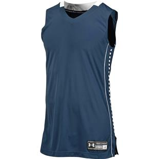 Under Armour Mens Stock Prodigy Basketball Jerseys
