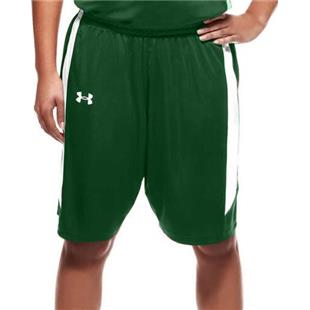 Under Armour Womens Next Level Basketball Shorts