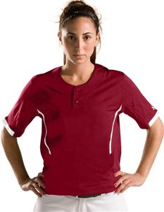 Under Armour Womens Shutout Softball Jerseys CO