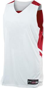 Under Armour Mens/Boys Rev Basketball Jersey