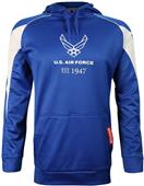 Battlefield Air Force Mens Core Printed Hoodie