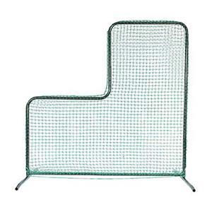 Markwort L-Frame Protective Baseball Pitchers Nets