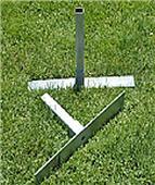 Fold-A-Goal Indoor Kickback Adapter Kit (pair)