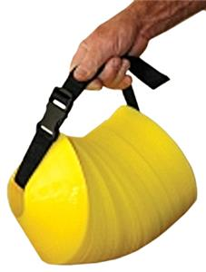 Fold-A-Goal Disc Cone Strap (holds 20 - 100 cones)