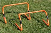 Fold-A-Goal Adjustable Speed Hurdles (each)