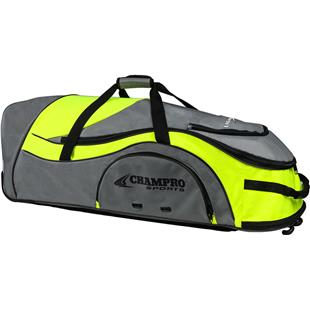 Champro Pro-Plus Catchers Roller Bags