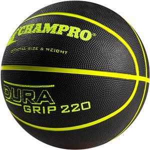 Champro DuraGrip 220 Rubber Cover Basketballs