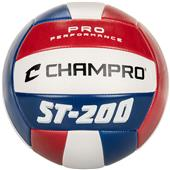Champro ST-200 Pro Performance Volleyballs