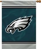 "NFL Philadelphia Eagles 28"" x 40"" House Banner"