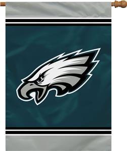 """NFL Philadelphia Eagles 28"""" x 40"""" House Banner"""