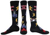 Red Lion Rock-N-Roll Over-The-Calf Socks