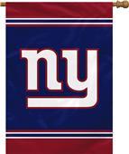 """NFL New York Giants 28"""" x 40"""" House Banner"""