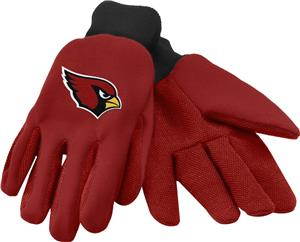 NFL Arizona Cardinals Premium Work Gloves