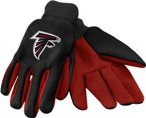 NFL Atlanta Falcons Premium Work Gloves