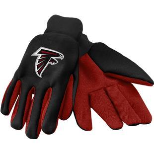 NFL Atlanta Falcons Premium Work Gloves