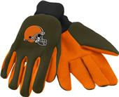 NFL Cleveland Browns Premium Work Gloves