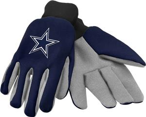 NFL Dallas Cowboys Premium Work Gloves