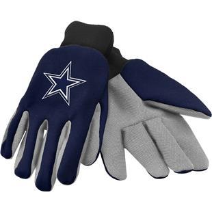 NFL Dallas Cowboys Premium Work Gloves
