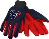 NFL Houston Texans Premium Work Gloves