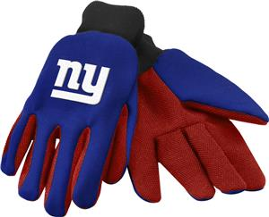 NFL New York Giants Premium Work Gloves
