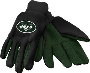 NFL New York Jets Premium Work Gloves