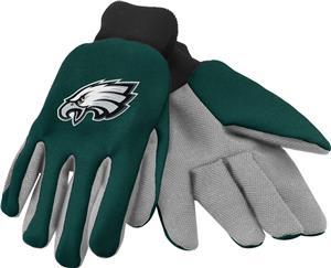 NFL Philadelphia Eagles Premium Work Gloves