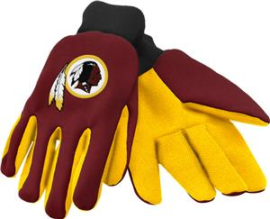 NFL Washington Redskins Premium Work Gloves