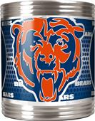 NFL Chicago Bears Stainless Steel Can Holder