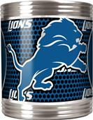 NFL Detroit Lions Stainless Steel Can Holder