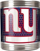 NFL New York Giants Stainless Steel Can Holder