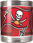 NFL Tampa Bay Bucs Stainless Steel Can Holder