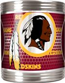 NFL Washington Redskins Stainless Steel Can Holder