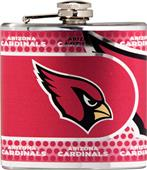 NFL Arizona Cardinals Stainless Steel Flask