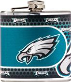 NFL Philadelphia Eagles Stainless Steel Flask