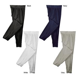 Markwort Pull-Up Baseball Pants w/Drawstring
