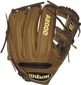 "Wilson Dustin Pedroia 11.5"" Infield Baseball Glove"