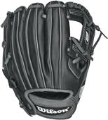 "Wilson 6-4-3 1788 Pedroia Fit 11.25""Baseball Glove"