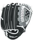 "Wilson A360 BB 10"" Utility Youth Baseball Glove"