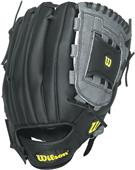 "Wilson A360 BB 12"" Utility Youth Baseball Glove"