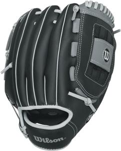 "Wilson A200 TB 10.5"" Utility Youth Baseball Glove"