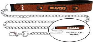 Gamewear Oregon State Beavers Football Pet Leash