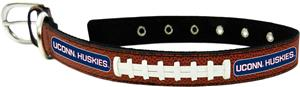 Gamewear Huskies Classic Leather Football Collars