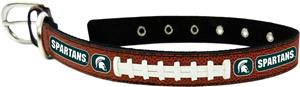 Gamewear Spartans Classic Leather Football Collars
