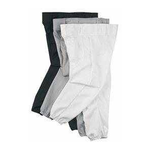 Markwort Belt Loop & Zip Fly Baseball Pants-Youth
