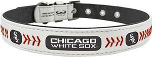 Gamewear Chicago White Sox MLB Pet Baseball Collar