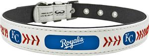 Gamewear Kansas City Royal MLB Pet Baseball Collar
