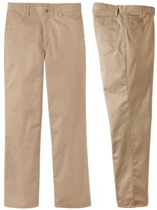 Edwards Mens Rugged Comfort 5-Pocket Pants