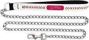 Gamewear Anaheim Angels MLB Chain Pet Leash