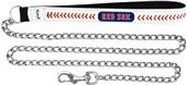 Gamewear Boston Red Sox MLB Chain Pet Leash